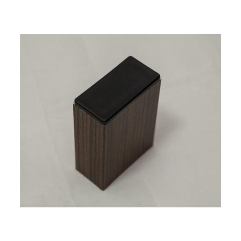 木紋鋁40x80mm